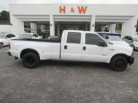 2006 FORD F-350 DULLEY!!!! 218,000 MILES!!!!! SO