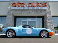 2006 Ford GT HERITAGE EDITION For Sale!!!Finished in
