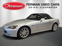 Clean CARFAX.Ferman Price includes $1,000 Ferman Trade
