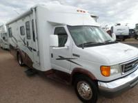 Condition Used Manufacturer Itasca Model Year 2006