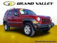 Body Style: SUV Exterior Color: Inferno Red Crystal