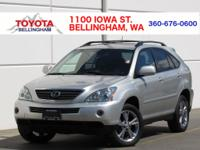 AWD * LOW MILES * LEATHER * HEATED SEATS * MOONROOF *