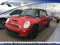 Body Style: Convertible Exterior Color: Chili Red