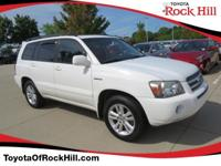 We are excited to offer this 2006 Toyota Highlander