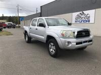 You don't want to miss the Gorgeous Low Mile Tacoma!!