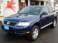 Body Style: SUV Exterior Color: Shadow Blue Interior