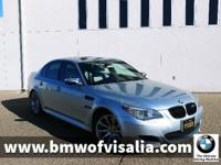 WAS $16,999. M5 trim. NAV, Heated Leather Seats,