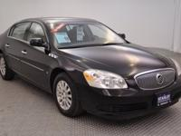 Body Style: Sedan Exterior Color: Black Onyx Interior
