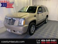 2007 Cadillac Escalade. Local trade in, short wheel