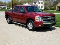 CREW CAB, 4X4, EXTRA CLEAN VERY NICE TRUCK, 3 MOUNTH OR