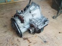 2.4 liter Chrysler PT cruizer Transmission Used. Taken
