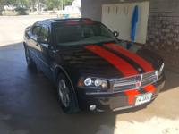 2007 Dodge Charge in prestine condition, very well