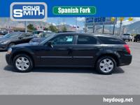 Step into the 2007 Dodge Magnum! It delivers style and