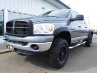 LOCAL TRADE 2007 DODGE RAM 1500 SLT MEGA CAB 4X4 5.7