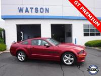 CARFAX CERTIFIED, LEATHER, V8, ALLOY WHEELS, POWER