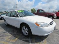Value Priced Below Market! Keyless Entry, This 2007