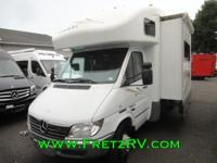 Used 2007 Itasca Navion Motorhome at Fretz RV Sale