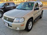 Body Style: SUV Exterior Color: Dune Pearl Interior