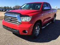 Body Style: Pickup Exterior Color: Salsa Red Pearl