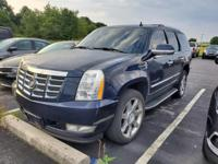 SUNROOF, Heated Seats, Leather, 4D Sport Utility,