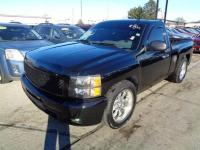 Here's a great deal on a 2008 Chevrolet Silverado 1500!
