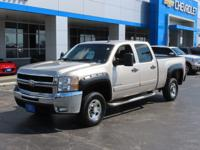 Convenience Package, LT Package, Silverado 2500HD LT