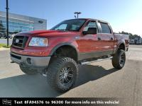 4WD, LIFTED, Limited Slip w/3.73 Axle Ratio, Order Code