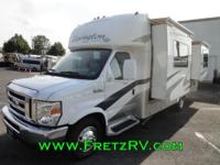 Used 2008 Forest River Lexington 255DS Class B+