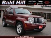 Body Style: SUV Exterior Color: Red Rock Crystal Pearl