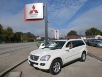 Body Style: SUV Exterior Color: White Pearl Interior