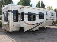Rocky Mountain Recreational Vehicle 2008 DoubleTree