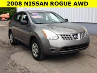 AWD, ABS brakes, Electronic Stability Control,