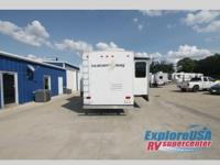 USED 2008 NORTH AMERICAN GLACIER BAY 351RK - FIFTH