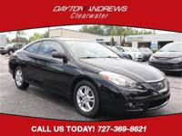 CARFAX One-Owner. This 2008 Toyota Camry Solara in