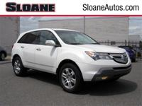 PERFECT FAMILY VEHICLE!!!, MDX 3.7L, 4D Sport Utility,