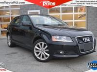 Body Style: Wagon Exterior Color: Black Interior Color: