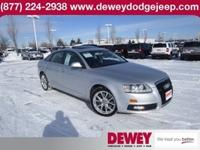 Body Style: Sedan Exterior Color: Ice Silver Interior