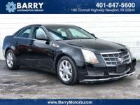 Barry's Auto Group is excited to offer this 2009