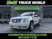 2009 CADILLAC ESCALADE.... THIS IS THE ONE!! AWD WITH