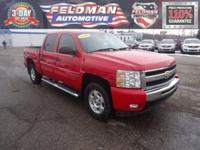 Body Style: Pickup Exterior Color: Victory Red Interior