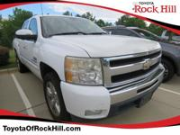 We are excited to offer this 2009 Chevrolet Silverado