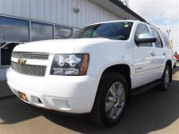 SPECIAL ORDER TAHOE WITH THE 6.2 V8 OPTION WITH THE