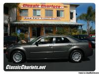 Used 2009 Chrysler 300 LX for sale in San Diego. This