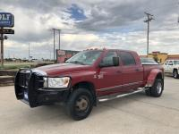 Come see this 2009 Dodge Ram 3500 SLT. Its Automatic
