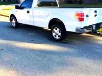 Selling my 2009 F150 pickup truck. I have owned this