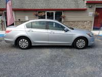 The Accord has always been a popular choice and our