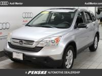 2009 Honda CR-V EX Recent Arrival!NEW TIRES, NEW