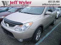 Body Style: Wagon Exterior Color: Tan Interior Color: