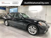 *AUDI OF OKLAHOMA CITY*, 4WD/AWD, LEATHER, HEATED