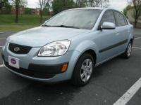 CHECK OUT THIS 2009 RIO LX WITH ONLY 54,000 ACTUAL